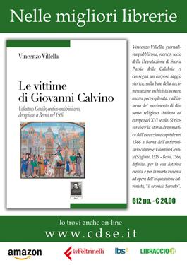 Le vittime di Giovanni Calvino