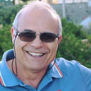 Enzo Stranieri